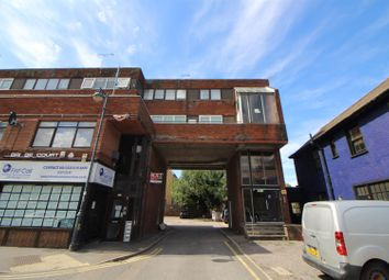 Thumbnail 1 bedroom flat for sale in The Pavilion, High Street, Waltham Cross