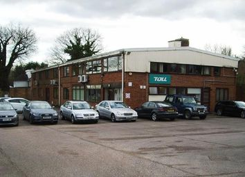 Thumbnail Office for sale in Fernwood House, Roman Road, Mountnessing, Brentwood, Essex