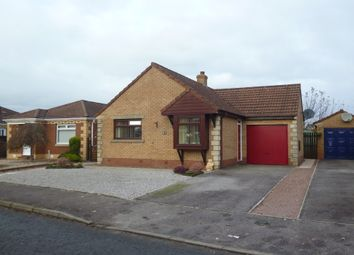 Thumbnail 2 bed detached bungalow for sale in 23 Twiname Way, Heathhall, Dumfries
