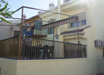 Thumbnail 2 bed town house for sale in La Marina Village, Spain