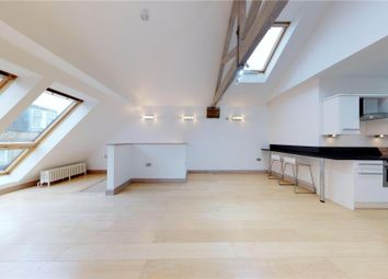 Thumbnail 2 bedroom flat to rent in Chapel Place, London