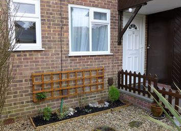 Thumbnail 1 bedroom flat to rent in Marquis Way, Bournemouth