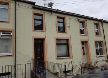 Thumbnail 2 bed maisonette for sale in Adare Street, Ogmore Vale, Bridgend