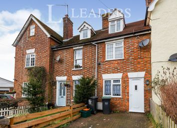 Thumbnail 3 bed terraced house to rent in The Freehold, Hadlow