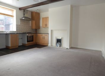 Thumbnail 2 bed end terrace house to rent in Batley Road, Heckmondwike