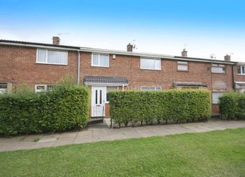 Thumbnail 3 bed terraced house to rent in Swan Walk, Newton Aycliffe
