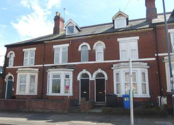 Thumbnail 3 bed terraced house for sale in Mill Hill Lane, Derby