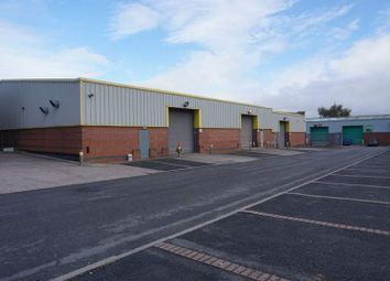 Thumbnail Light industrial for sale in Cleton Business Park, Cleton Street, Tipton