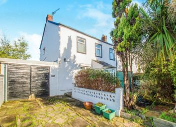 Thumbnail 3 bed end terrace house for sale in College Road, Llandaff North, Cardiff