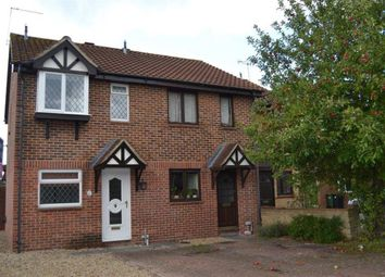 Thumbnail 2 bed property to rent in Torridge Drive, Didcot