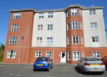 Thumbnail 3 bed flat for sale in Skye Wynd, Hamilton