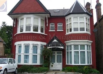 Thumbnail 2 bed flat to rent in Westbury Road, Woodside Park