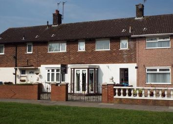 Thumbnail 4 bed terraced house for sale in Simonswood Lane, Kirkby, Liverpool, Merseyside