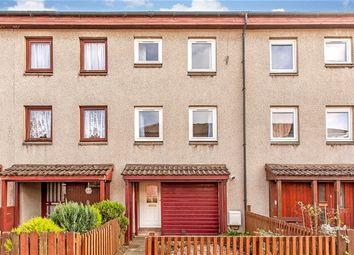 Thumbnail 3 bed terraced house for sale in Esk Drive, Livingston, Livingston