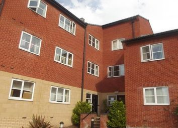 Thumbnail 2 bed flat to rent in Plains Road, Mapperley, Nottingham