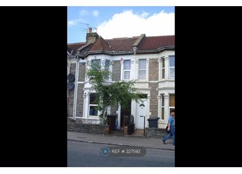 Thumbnail 4 bed terraced house to rent in St Johns Lane, Bristol