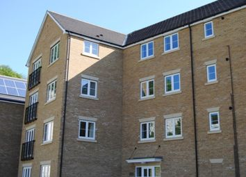 Thumbnail 1 bed flat to rent in Westbourne House, Whitehead Drive, Medway Gate