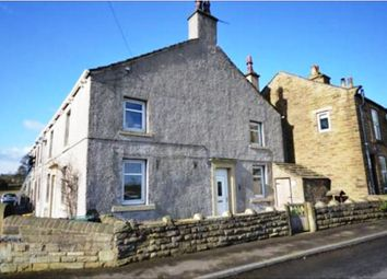 Thumbnail 2 bed end terrace house for sale in Lower Denby Lane, Lower Denby, Huddersfield