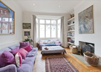 Thumbnail 3 bedroom semi-detached house for sale in Aldbourne Road, London