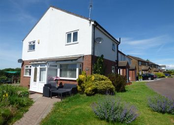 Thumbnail 1 bedroom terraced house for sale in Berwick Way, Heysham, Morecambe