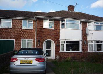 Thumbnail Room to rent in Gordon Close, Marston, Oxford