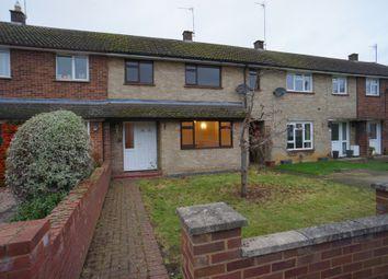 Thumbnail 3 bedroom terraced house to rent in Ousebank Way, Stony Stratford, Milton Keynes