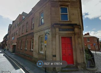 Thumbnail 2 bed flat to rent in King Street, Wakefield
