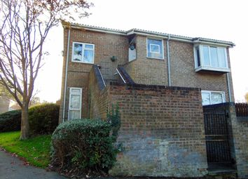 Thumbnail 2 bed maisonette for sale in Sorrel Bank, Linton Glade, Croydon