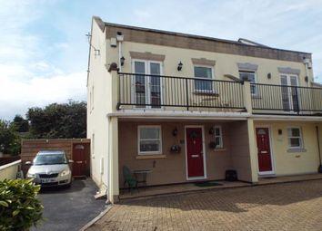 Thumbnail 3 bed semi-detached house for sale in Marine Drive, Paignton, Devon