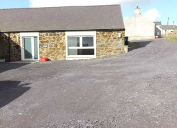 Thumbnail 2 bed barn conversion to rent in Nebo, Amlwch