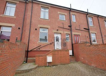 Thumbnail 2 bedroom terraced house for sale in Wylam Street, Craghead, Stanley
