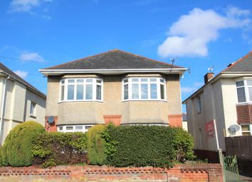 Thumbnail 2 bed flat to rent in The Avenue, Winton, Bournemouth