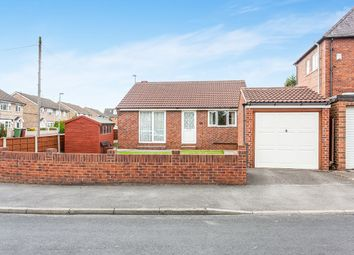Thumbnail 2 bed bungalow for sale in Cliff Street, Wakefield
