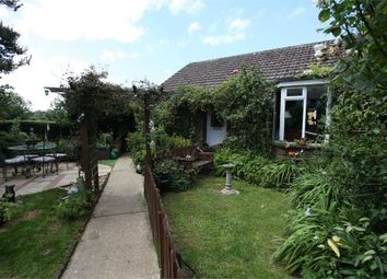 Thumbnail 2 bedroom semi-detached house for sale in Canal Close, Wilcot, Pewsey, Wiltshire