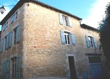 Thumbnail 5 bed town house for sale in Ruffec, Charente, France
