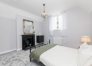 Thumbnail 2 bed flat for sale in Trinity Street, Halstead