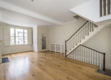 Thumbnail 3 bed terraced house to rent in Waterford Road, London