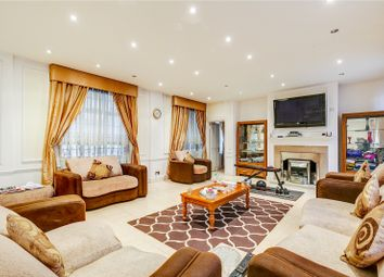 Thumbnail 4 bed flat for sale in Bryanston Court, George Street, London