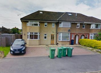 Thumbnail 1 bed flat to rent in Ringwood Road, Headington