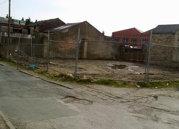 Thumbnail Land for sale in Bertram Road, Bradford, West Yorkshire