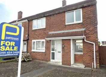 3 bed terraced house for sale in Copley Avenue, South Shields NE34