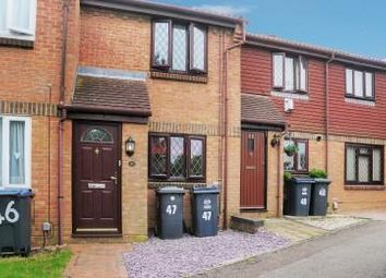 Thumbnail 2 bed terraced house for sale in Larchwood, Thorley, Bishop's Stortford