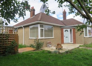 Thumbnail 3 bed bungalow to rent in Holbeach Drove Gate, Holbeach Drove, Spalding
