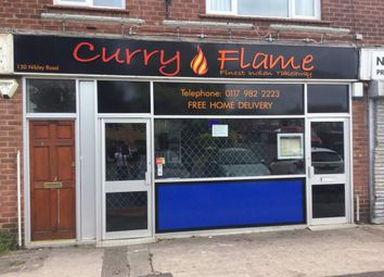 Thumbnail Restaurant/cafe for sale in Nibley Road, Bristol