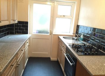 Thumbnail 2 bed property to rent in Morgan Rise, Blaenavon, Pontypool