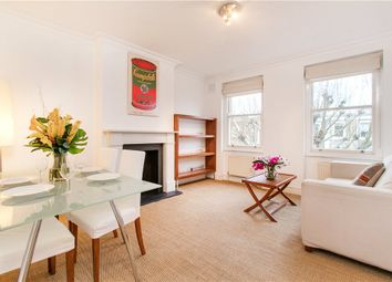 Thumbnail 2 bed flat to rent in Philbeach Gardens, Earls Court, London