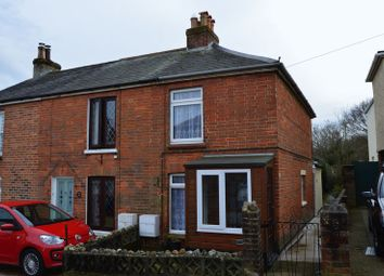 Thumbnail 2 bed semi-detached house to rent in Mitchells Road, Ryde