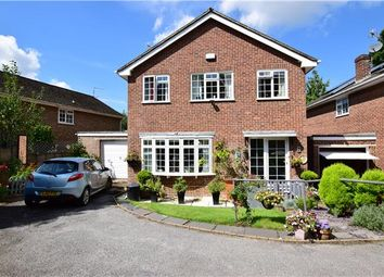 Thumbnail Detached house for sale in Hilbert Close, Tunbridge Wells