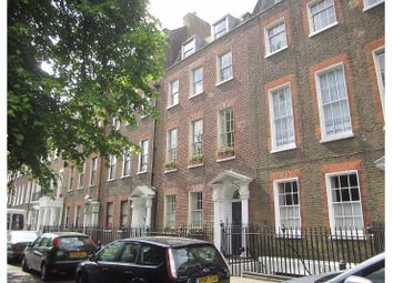 Thumbnail 1 bed flat for sale in Clapton Terrace, Hackney