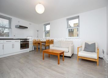 Thumbnail 2 bed flat to rent in Ford Road, London